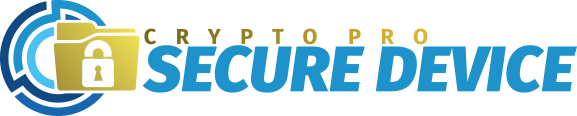 CryptoPro Secure Device