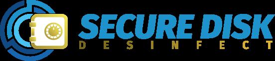 Secure Disk DesInfect