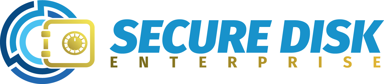 CryptoPro Secure Disk Enterprise