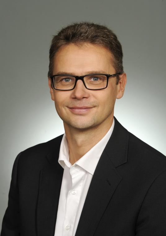 Mag. Rainer Altmüller