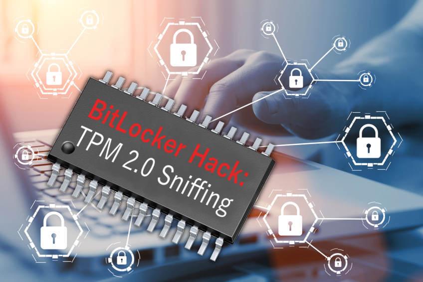 Angriff-BitLocker-TPM-Sniffing-BitLocker-Hack