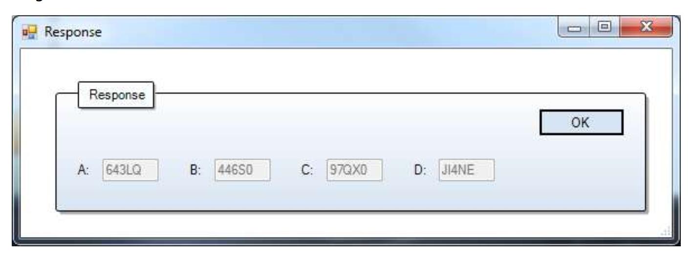 Secure Disk for BitLocker Offline Helpdesk