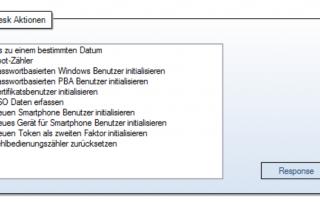 Secure Disk for BitLocker - Online Helpdesk